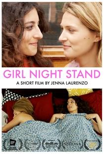 Girl Night Stand - Poster / Capa / Cartaz - Oficial 1
