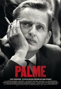 Palme - Poster / Capa / Cartaz - Oficial 1