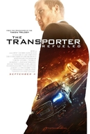 Carga Explosiva: O Legado (The Transporter Refueled)