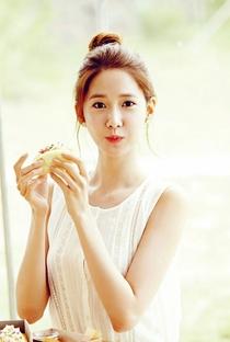 Im Yoon-ah - Poster / Capa / Cartaz - Oficial 1