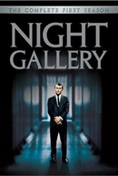 Galeria do Terror (Night Gallery)