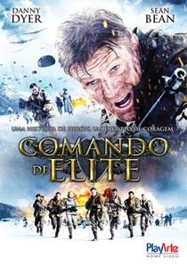 Comando de Elite - Poster / Capa / Cartaz - Oficial 2