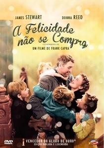 A Felicidade Não Se Compra - Poster / Capa / Cartaz - Oficial 7