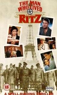 O Homem que viveu no Ritz - Poster / Capa / Cartaz - Oficial 1