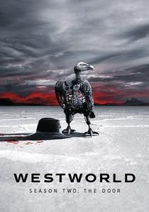 Westworld (2ª Temporada) - Poster / Capa / Cartaz - Oficial 1