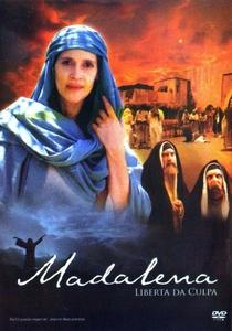 Madalena: Liberta da Culpa - Poster / Capa / Cartaz - Oficial 3