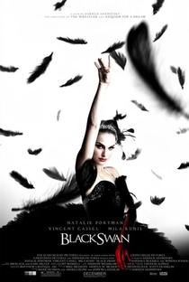 Cisne Negro - Poster / Capa / Cartaz - Oficial 1