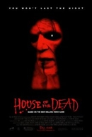 House of the Dead - O Filme (House of the Dead)