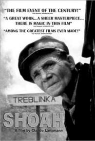 Shoah - Poster / Capa / Cartaz - Oficial 2