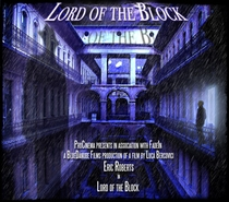 Lord of the Block - Poster / Capa / Cartaz - Oficial 1