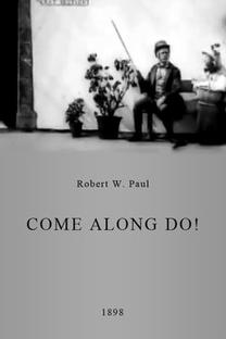 Come Along Do! - Poster / Capa / Cartaz - Oficial 1