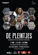 Antwerp - The City Game (De Pleintjes)