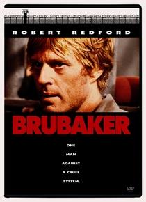 Brubaker - Poster / Capa / Cartaz - Oficial 4