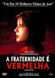 A Fraternidade É Vermelha - Poster / Capa / Cartaz - Oficial 5