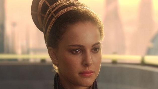 Star Wars: Natalie Portman diz que proibe filho de assistir filmes com Padmé