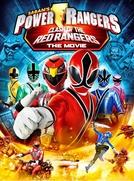 Power Rangers Samurai - A Batalha dos Rangers Vermelhos - O Filme (Power Rangers Samurai - The Clash of the Red Rangers - The Movie)
