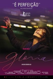 Gloria - Poster / Capa / Cartaz - Oficial 5