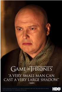 Game of Thrones (2ª Temporada) - Poster / Capa / Cartaz - Oficial 17