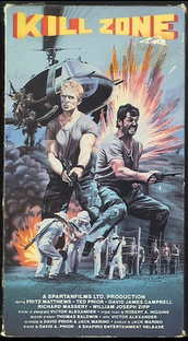 Zona de Ataque - Poster / Capa / Cartaz - Oficial 1