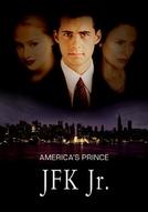 John F. Kennedy Júnior – O Príncipe da América  (America's Prince: The John F. Kennedy Jr. Story)