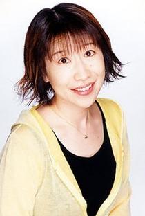 Naoko Watanabe (I) - Poster / Capa / Cartaz - Oficial 1