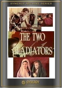 I Due Gladiatori - Poster / Capa / Cartaz - Oficial 2