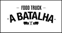 Food Truck - A Batalha - Poster / Capa / Cartaz - Oficial 2