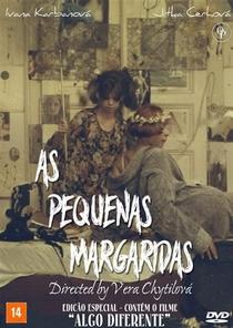 As Pequenas Margaridas - Poster / Capa / Cartaz - Oficial 10