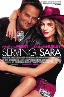 A Serviço de Sara - Poster / Capa / Cartaz - Oficial 1