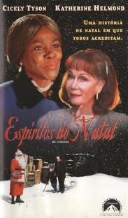 Ms. Scrooge  - Poster / Capa / Cartaz - Oficial 1