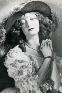 Estelle Winwood - Poster / Capa / Cartaz - Oficial 1