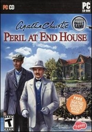 A Casa do Penhasco (Peril at End House)