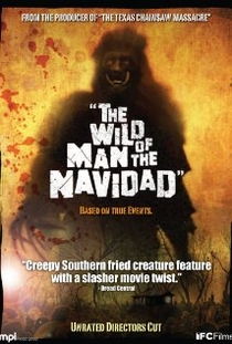 The Wild Man of the Navidad - Poster / Capa / Cartaz - Oficial 1