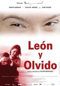 Leon e Olvido - Poster / Capa / Cartaz - Oficial 1