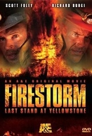Fogo Mortal (Firestorm: Last Stand at Yellowstone)