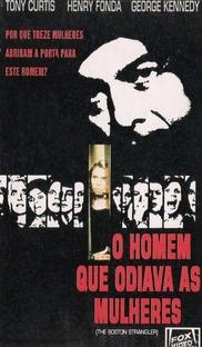O Homem Que Odiava as Mulheres - Poster / Capa / Cartaz - Oficial 3