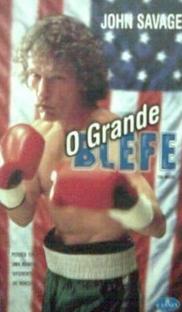 O Grande Blefe - Poster / Capa / Cartaz - Oficial 1