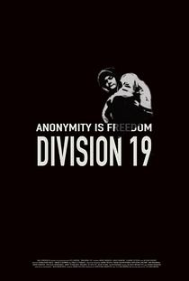 Division 19 - Poster / Capa / Cartaz - Oficial 1