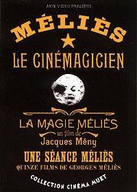 Uma Sessão Méliés - Poster / Capa / Cartaz - Oficial 1