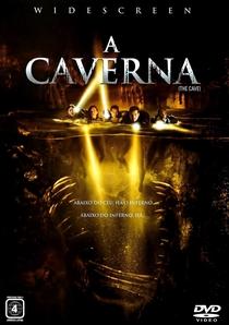 A Caverna - Poster / Capa / Cartaz - Oficial 5