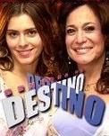 Senhora do Destino - Poster / Capa / Cartaz - Oficial 5