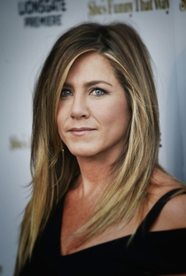 Jennifer Aniston - Poster / Capa / Cartaz - Oficial 11