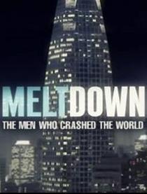 Meltdown - Poster / Capa / Cartaz - Oficial 1