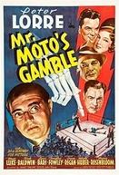 O Palpite de Mister Moto (Mr. Moto's Gamble)