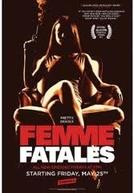 Femme Fatales 2ª Temporada (Femme Fatales 2ª Temporada)