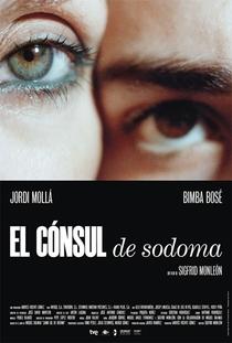 El Cónsul de Sodoma  - Poster / Capa / Cartaz - Oficial 1