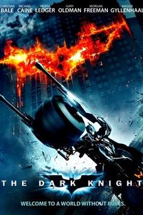 Batman: O Cavaleiro das Trevas - Poster / Capa / Cartaz - Oficial 25
