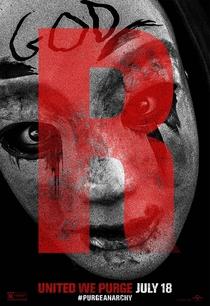 Uma Noite de Crime: Anarquia - Poster / Capa / Cartaz - Oficial 3