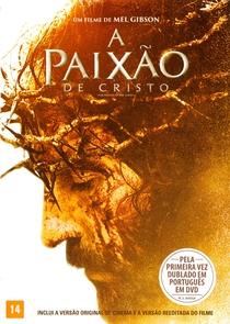 A Paixão de Cristo - Poster / Capa / Cartaz - Oficial 11