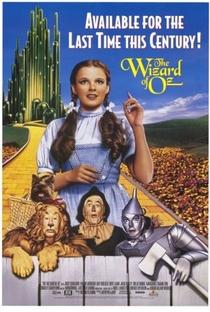 O Mágico de Oz - Poster / Capa / Cartaz - Oficial 4